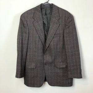Ralph Lauren polo university club wool jacket